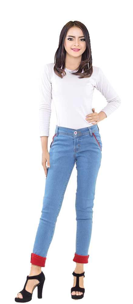 Celana Jeans Wanita Sale SHJ 059