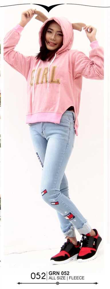 Sweater Giardino GRN 052