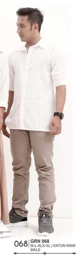 Fashion Dewasa(Couple) Giardino GRN 068